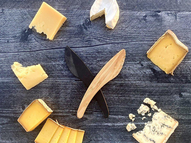 How to Cut Different Cheeses (and the Best Knives to Use)