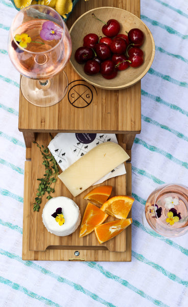 The Ultimate Cheese Lover's Prize with the James Beard Foundation