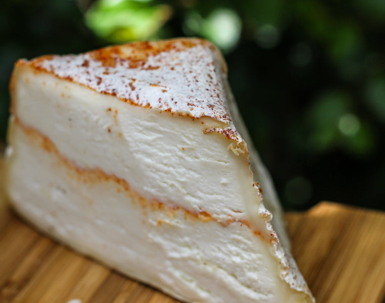 How to Store & Serve Soft Goat Cheese & Washed Rind Cheese