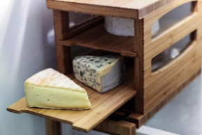 How to Store Different Styles of Cheese Pt. 1