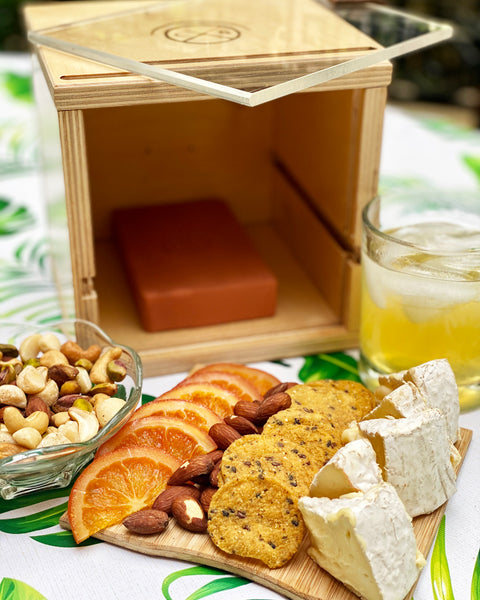 small cheese board tips