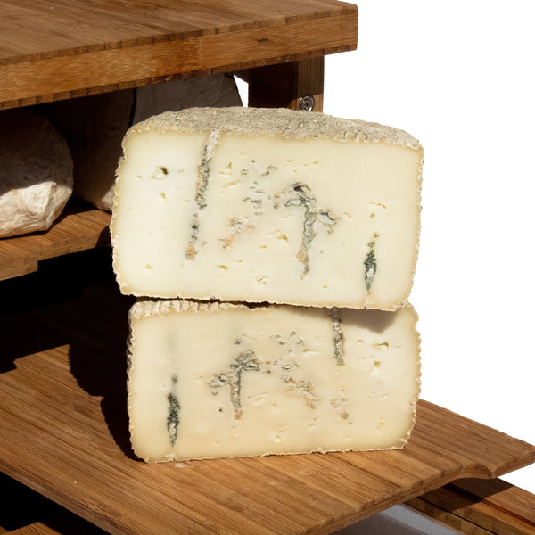 blue cheese from yellow springs farm