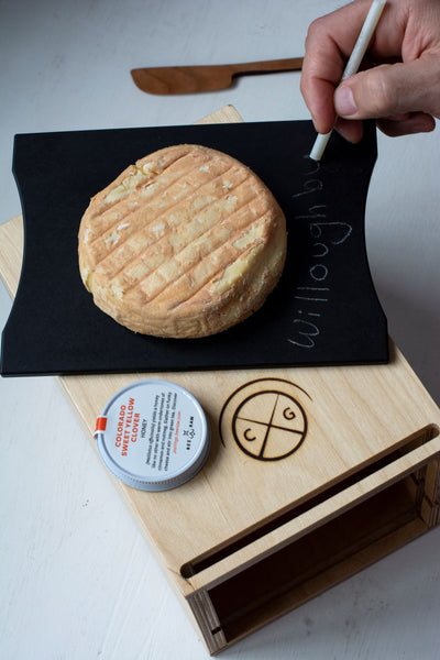 cheese subscription service
