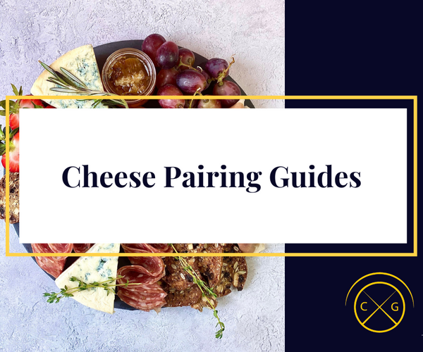 cheese pairing guide archive