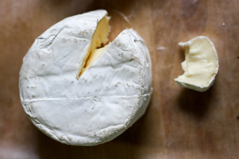 mt tam triple cream brie