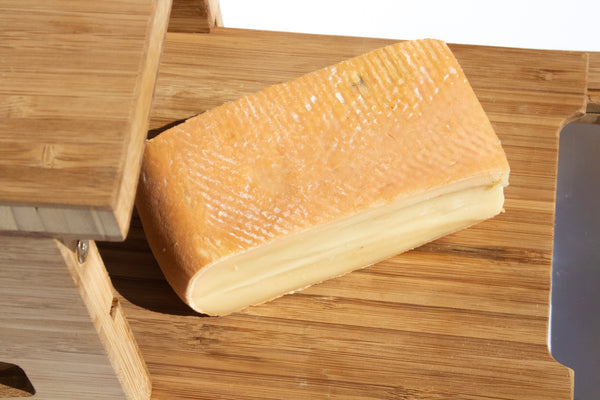 boxcarr handmade cheese lissome