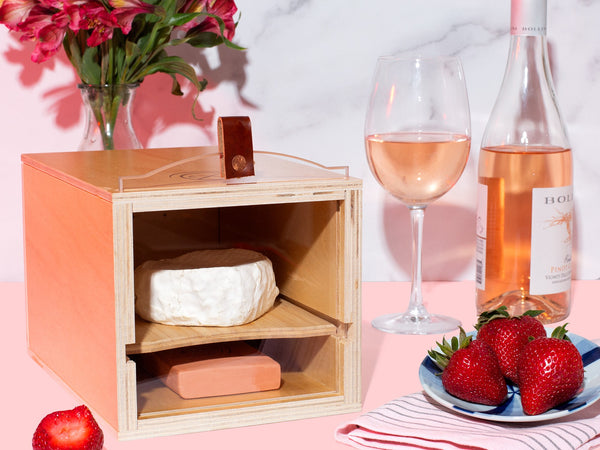 best gifts for moms who love cheese