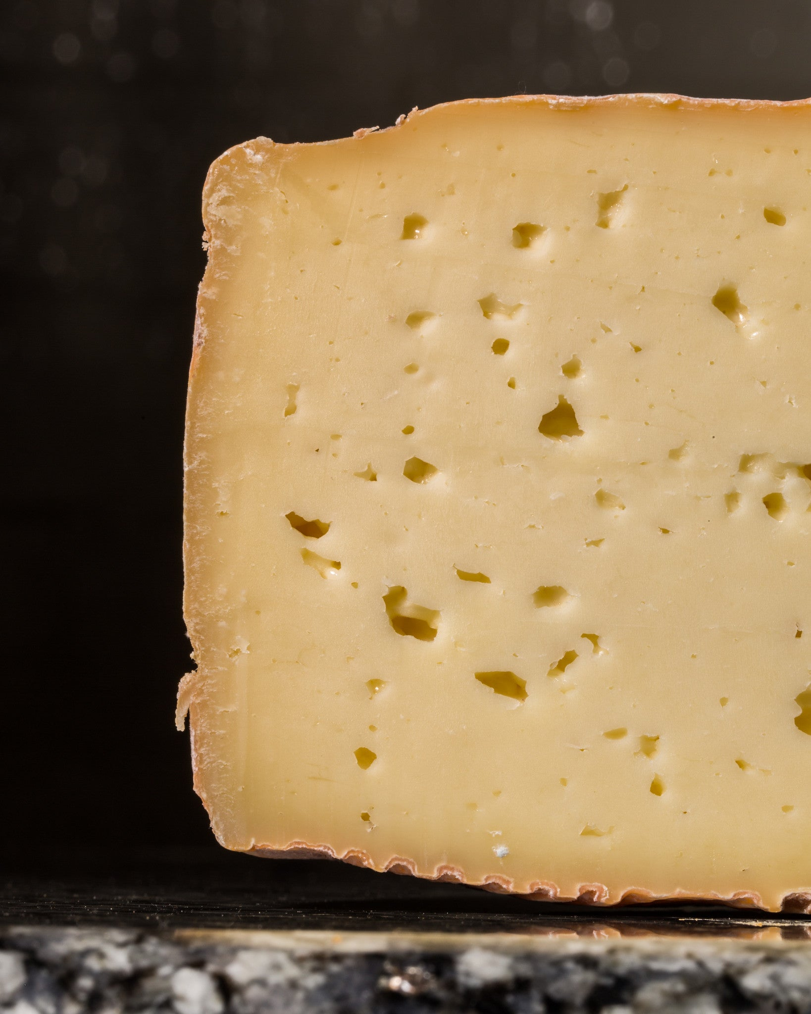 Pawlet, American Cow Milk Cheese