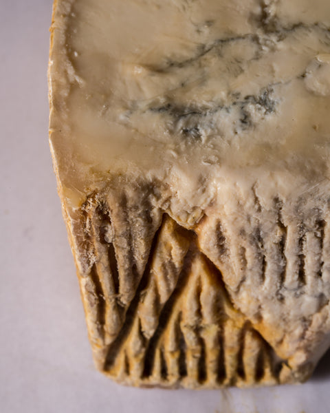 Spur Blue, American Cow Cheese