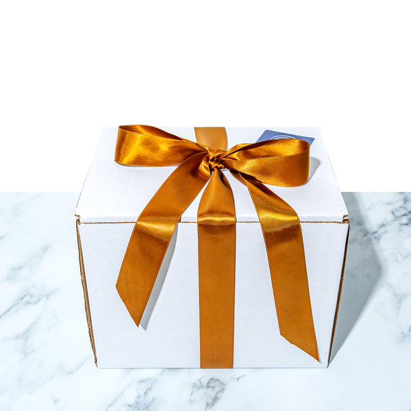 gift-wrapped cheese gifts