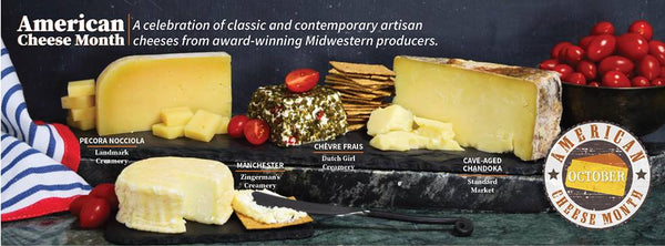 American Cheese Society awards