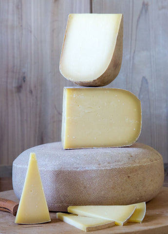 Pleasant Ridge Reserve Cheese Tower