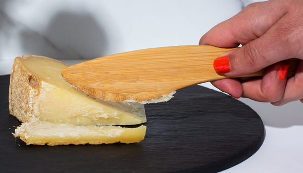best bamboo cheese knife