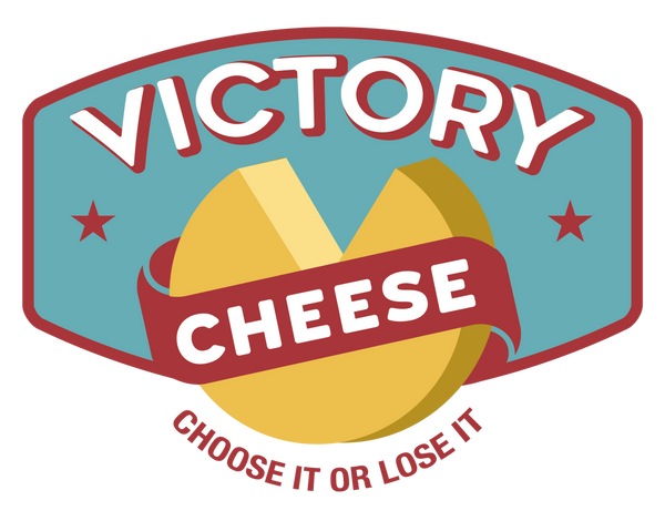 victory cheese