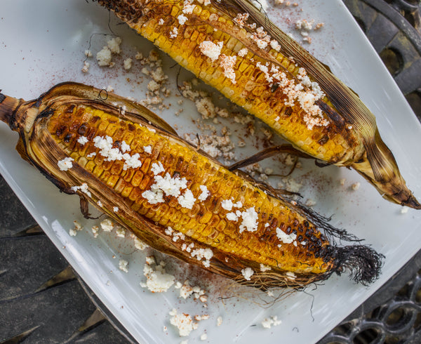 mexican street corn recipe