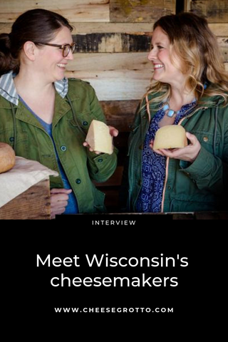 Meet Wisconsin's Cheesemakers