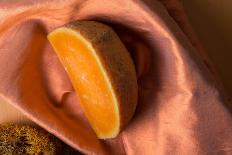 mimolette cheese rind