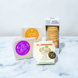 Artisan Cheese & Crackers Gift Package