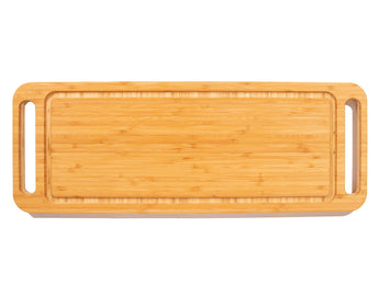 Large Bamboo Cheese Board.