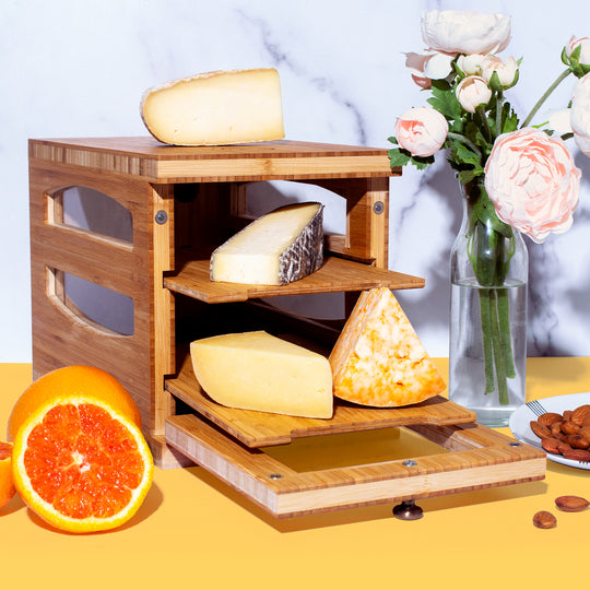 Best Cheese Subscription Service.