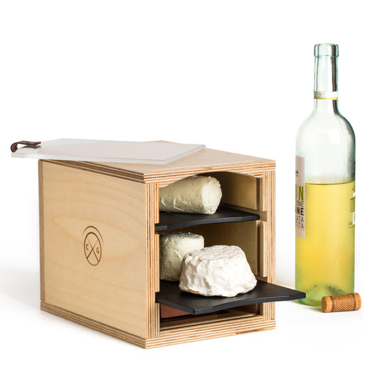 Cheese Grotto Fresco - Best Cheese Storage Gift.