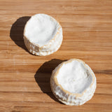 Lakin's Gorges Cheese - Tiny Bloomy Buttons (6-Pack)