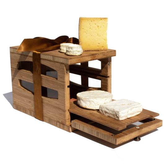 Lakin's Gorges Cheeses - Set of 3