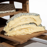 Boxcarr Handmade Cheese - Robiola-Style Duo