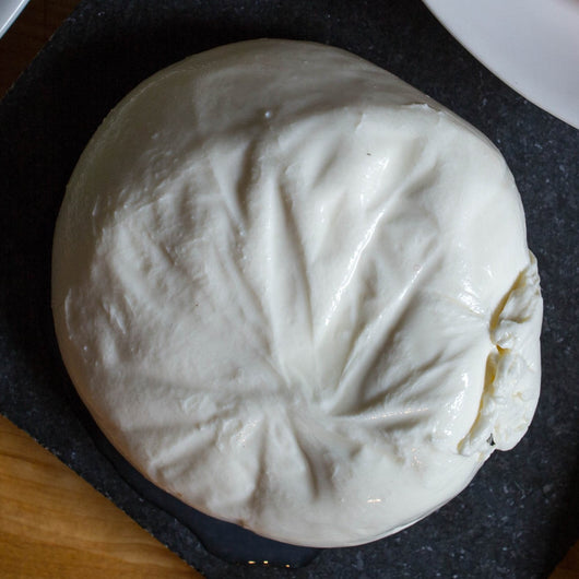 Private Virtual Cheesemaking Class - Mozzarella & Ricotta
