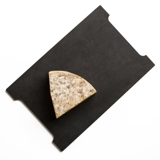 Grotto Classico Black Cheese Board - Dishwasher Safe