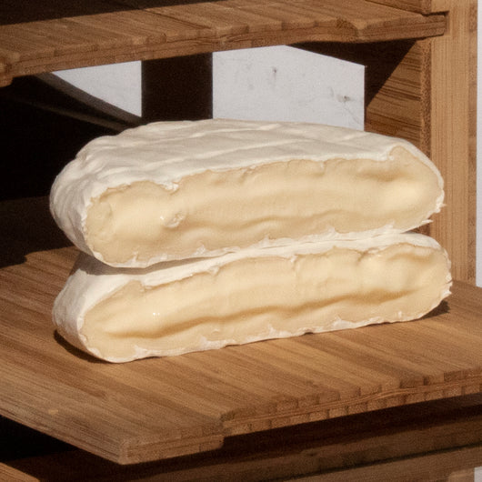 Lively Run Dairy - Sheldrake Moon (Brie Style)