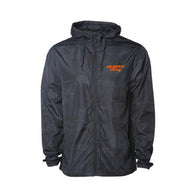 2020 NLC - Water-Resistant Lightweight Windbreaker