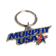 2019 NLC Murphy USA Zinc Die Cast Key Chain