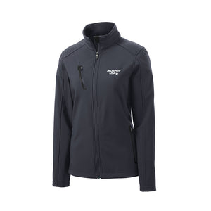 Open image in slideshow, 2021 NLC - Ladies Welded Soft Shell Jacket