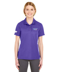 Wildcat Ladies Basic Dry Fit Polo