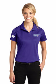 Ladies Micro-Sport Wick Polo