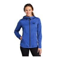 2020 NLC - The North Face Ladies All-Weather DryVent Stretch Jacket