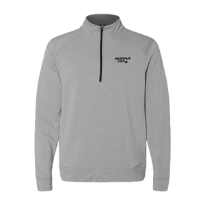 Open image in slideshow, 2019 NLC Omega Stretch Terry Quarter Zip