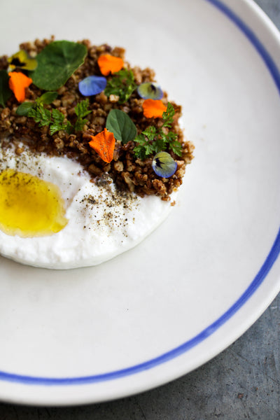 Share This Dish: Kevin Fink from Emmer and Rye