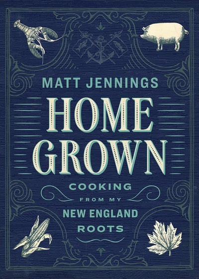 Share This Dish: with Matthew Jennings