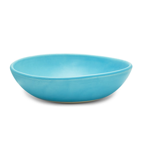 Essential Serving Bowl- Turquoise