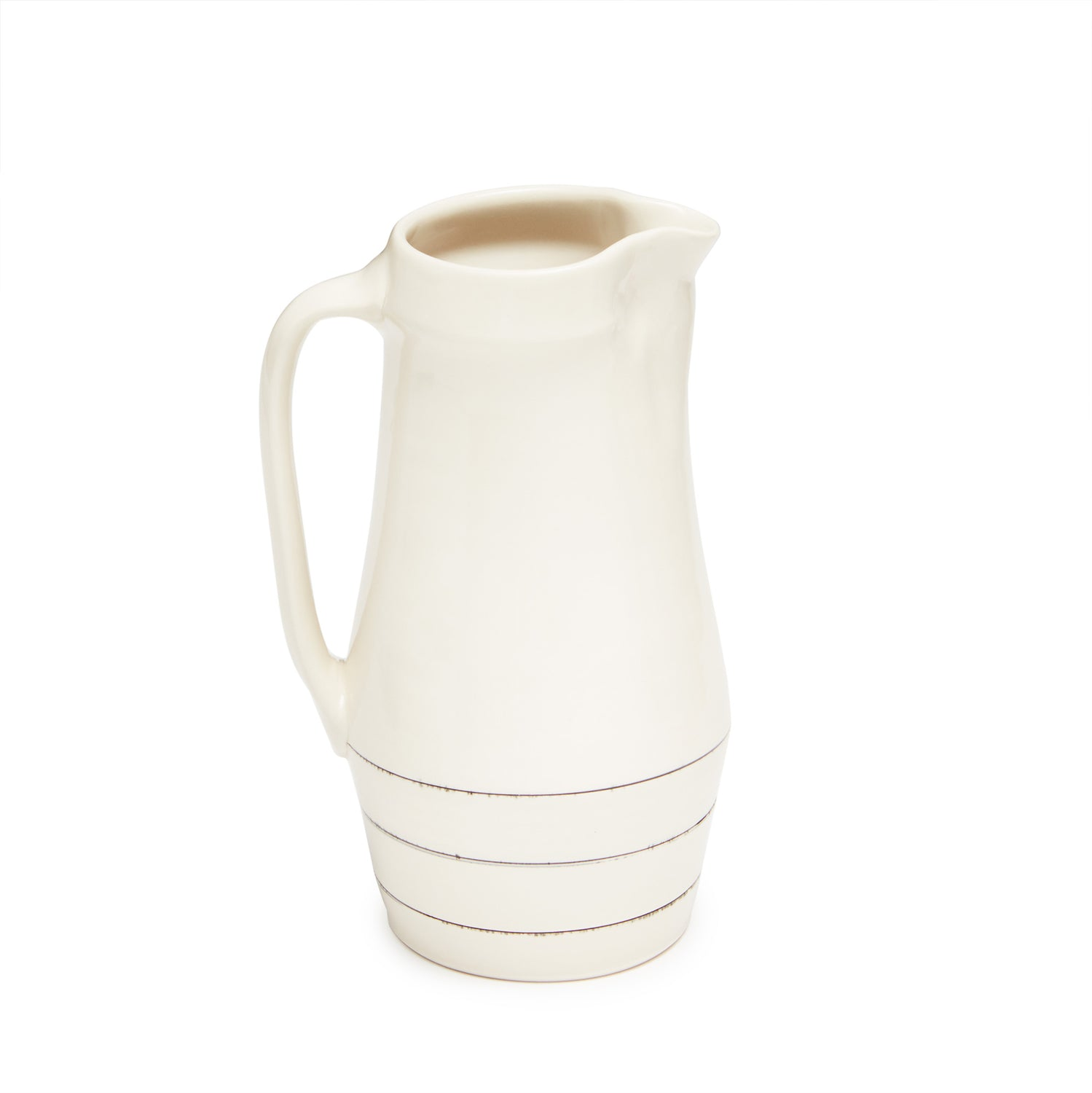 Ltd. Edition Pitcher - Banded