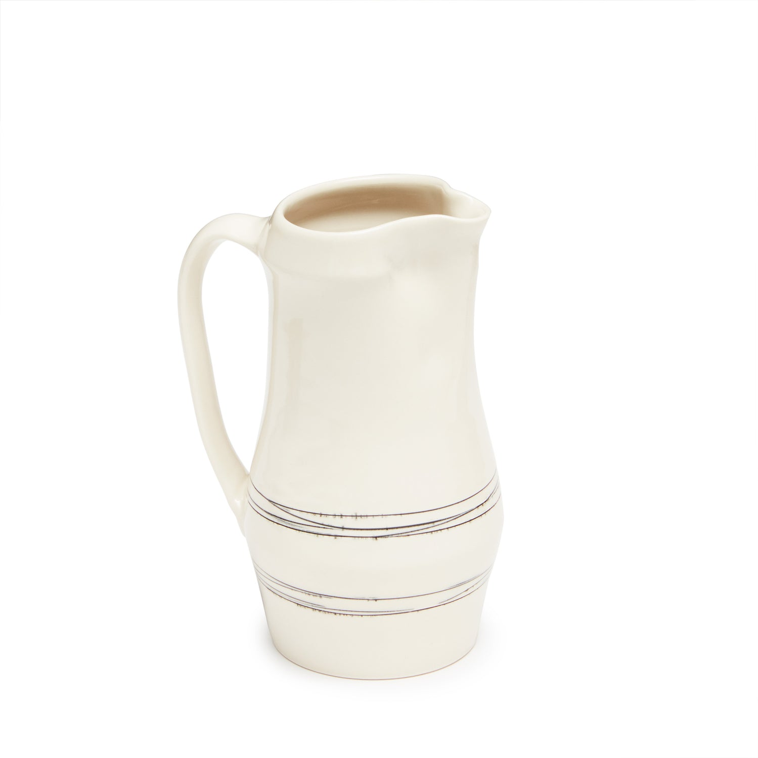 Ltd. Edition Pitcher - Linea