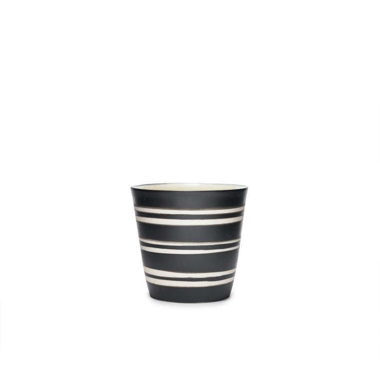 Lexington Cup- Banded Stripes NEW!