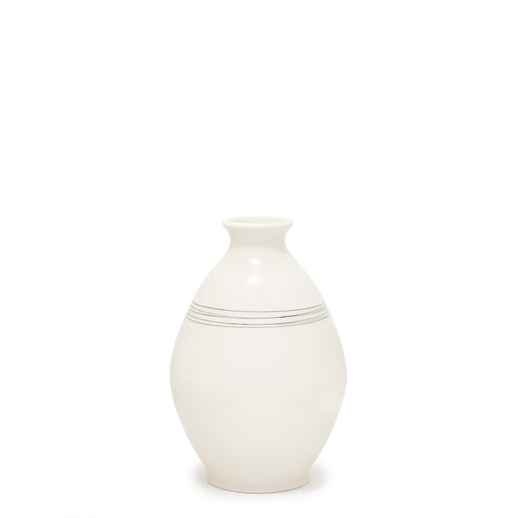 Ltd. Edition Hand-Thrown Vase