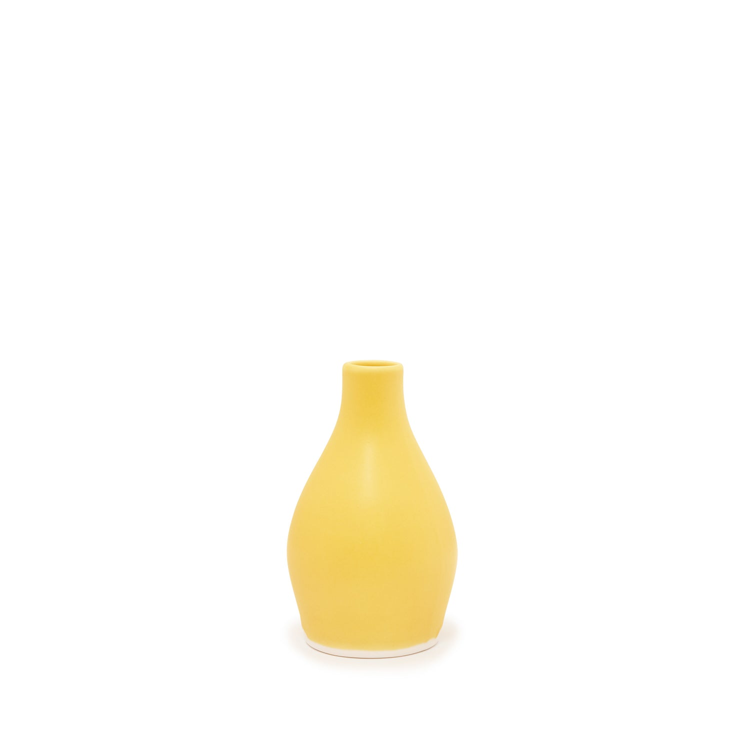 Gramercy Bottle- Ltd. Edition Yellow