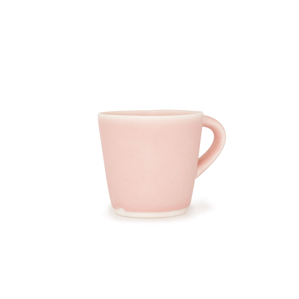 Lexington Coffee Mug - Matte Pink