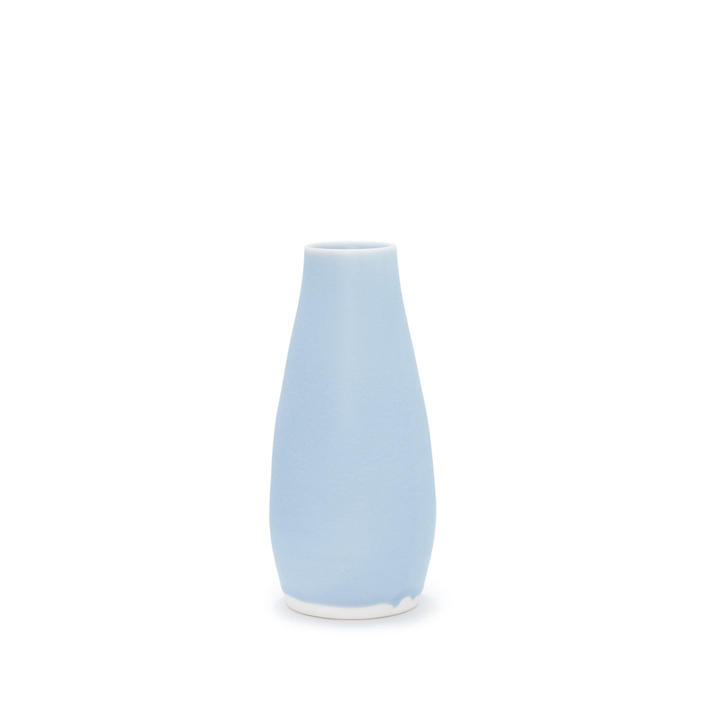 Gramercy Milk Vase- Ltd. Edition Lavender