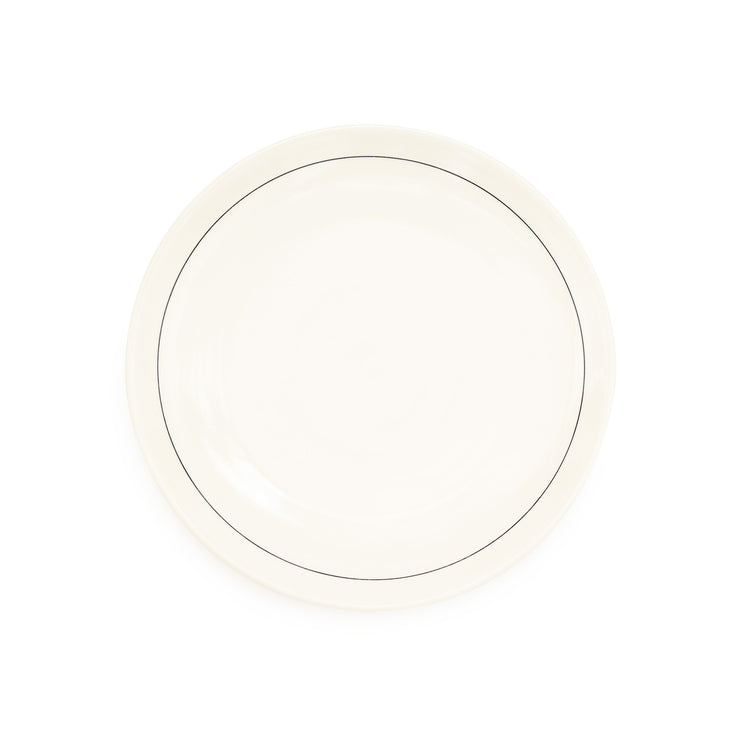 "9.5"" Lunch Plate - Gramercy Dinnerware Stack"