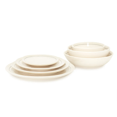 7-Piece Collector - Gramercy Dinnerware Set
